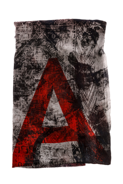 Shoptiques Product: Amor Silky Scarf