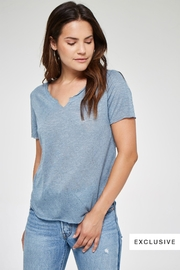 Project Social T Suzie Shirtail Tee - Product Mini Image