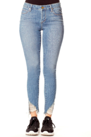 Articles of Society Suzy Skinny - Front cropped