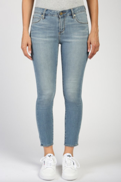 Articles of Society Suzy Slit Skinny - Product List Image