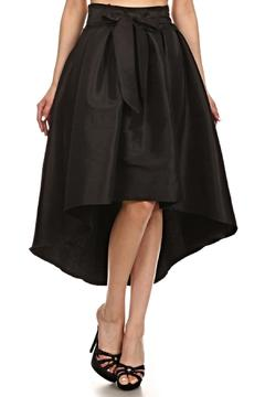 Shoptiques Product: High Waisted Skirt