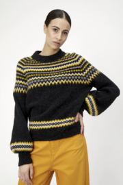 Just Female Svan Knit Sweater - Product Mini Image