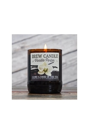 Swag Brewery Candle - Front cropped