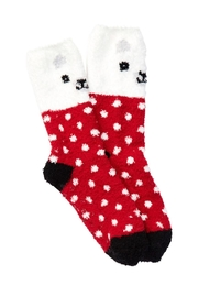 PJ Salvage Swak Dot Sock - Front cropped