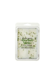Swan Creek Candle Co. Olive Verbana Herbal Melts - Product Mini Image