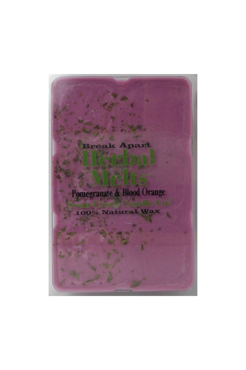 Swan Creek Candle Co. Herbal Melts - Main Image