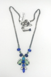 Mariana Swarovski Crystal Necklace - Product Mini Image