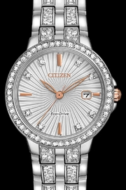 Citizen Watches Swarovski Crystal Watch - Product Mini Image