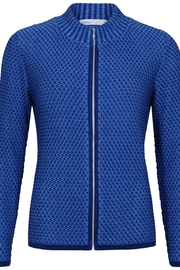 Skovhuus Sweater - Front cropped