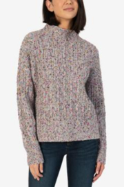 Kut from the Kloth Sweater - Front cropped