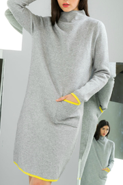 Thml Sweater dress - Product Mini Image