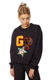 Gypsetters Sweater Gp Star - Product Mini Image