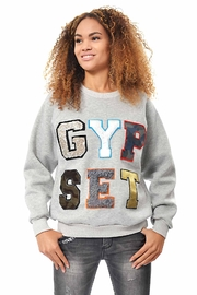 Gypsetters Sweater Gypset - Product Mini Image