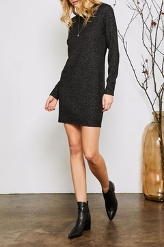 Shoptiques Product: Sweater Mini Dress
