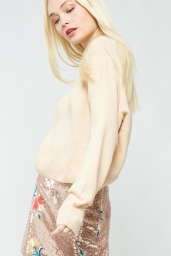 Promesa Sweater Natural - Product List Image