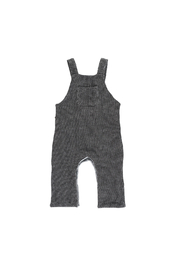 Me & Henry Sweater Overalls - Product Mini Image