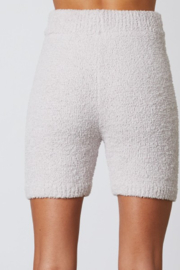 NIA Sweater Short - Front full body