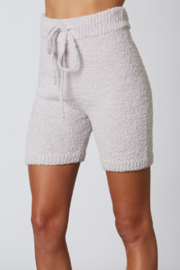 NIA Sweater Short - Front cropped