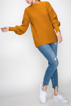 Shoptiques Product: Sweater Simplicity sweater