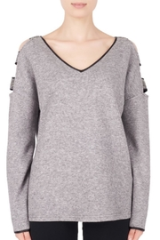 Joseph Ribkoff Sweater Style - Front cropped