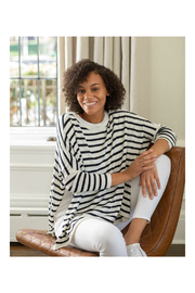 Mer Sea & Co Sweater Travel Wrap - Side cropped