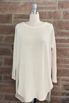 Adrienne Sweater Tunic - Product List Image