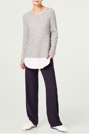 Esprit Sweater With Blouse - Product Mini Image