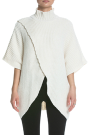 Elan Sweater with crossed front - Product Mini Image
