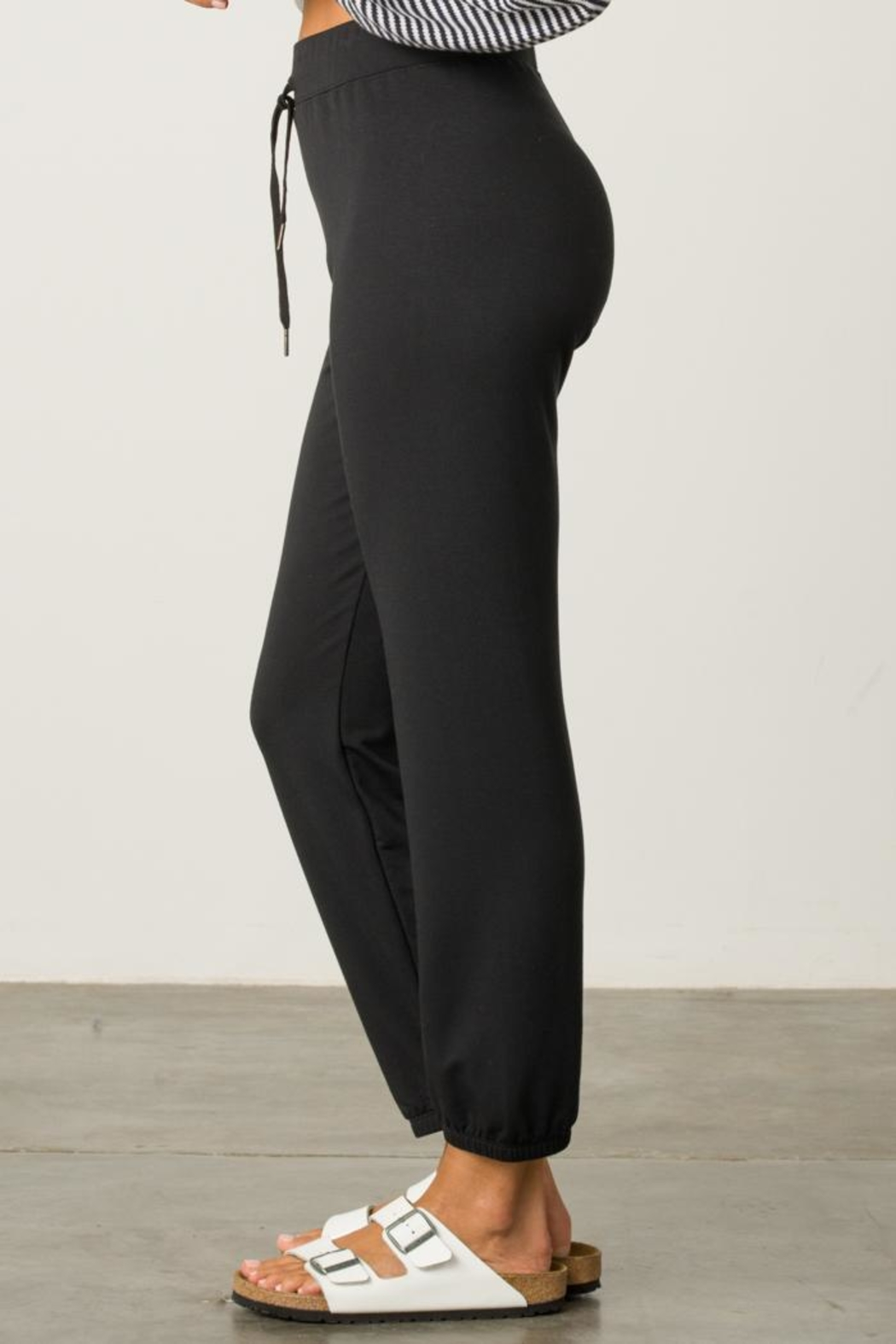 Margaret O'Leary Sweatpant - Front Full Image