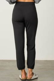Margaret O'Leary Sweatpant - Side cropped