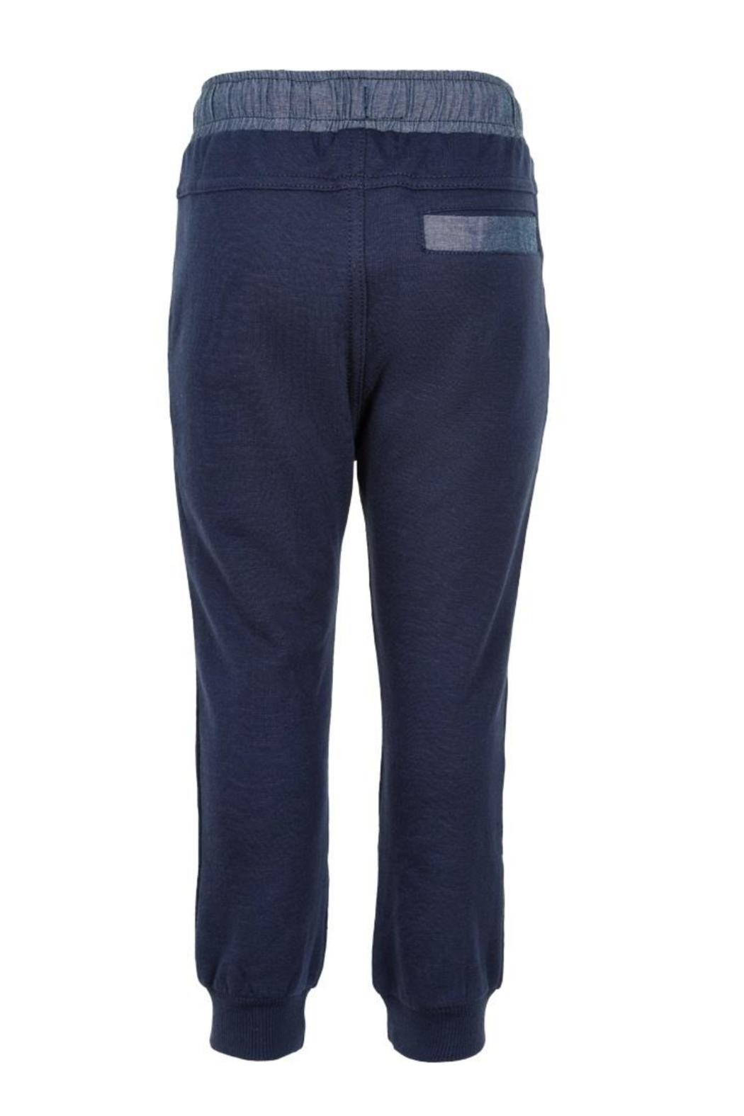 Minymo Sweatpants - Side Cropped Image