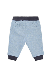 Minymo Sweatpants - Front full body