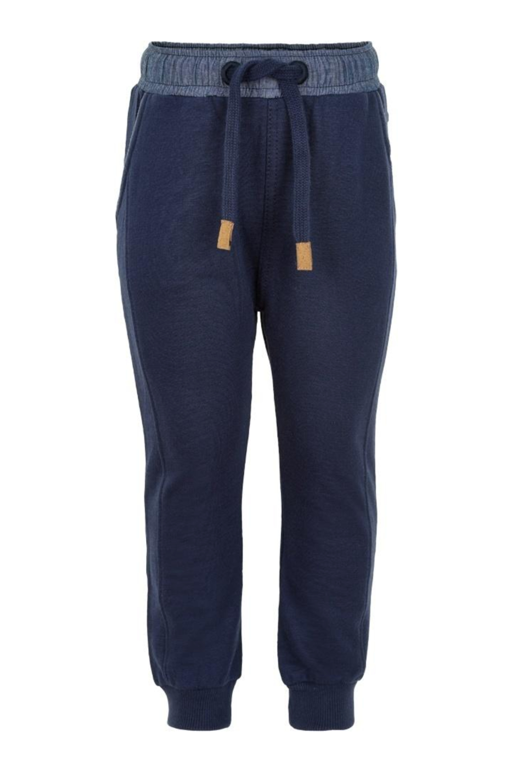 Minymo Sweatpants - Front Cropped Image