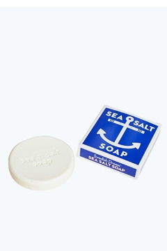 Swedish Dream Seasalt Travel Soap - Alternate List Image