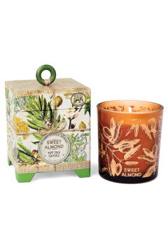 Michel Design Works Sweet Almond Candle - Alternate List Image