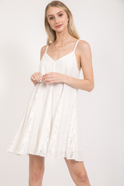 LoveRiche sweet and sassy lace dress - Product Mini Image