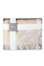 Pavilion Gift Sweet Baby Blanket - Product Mini Image