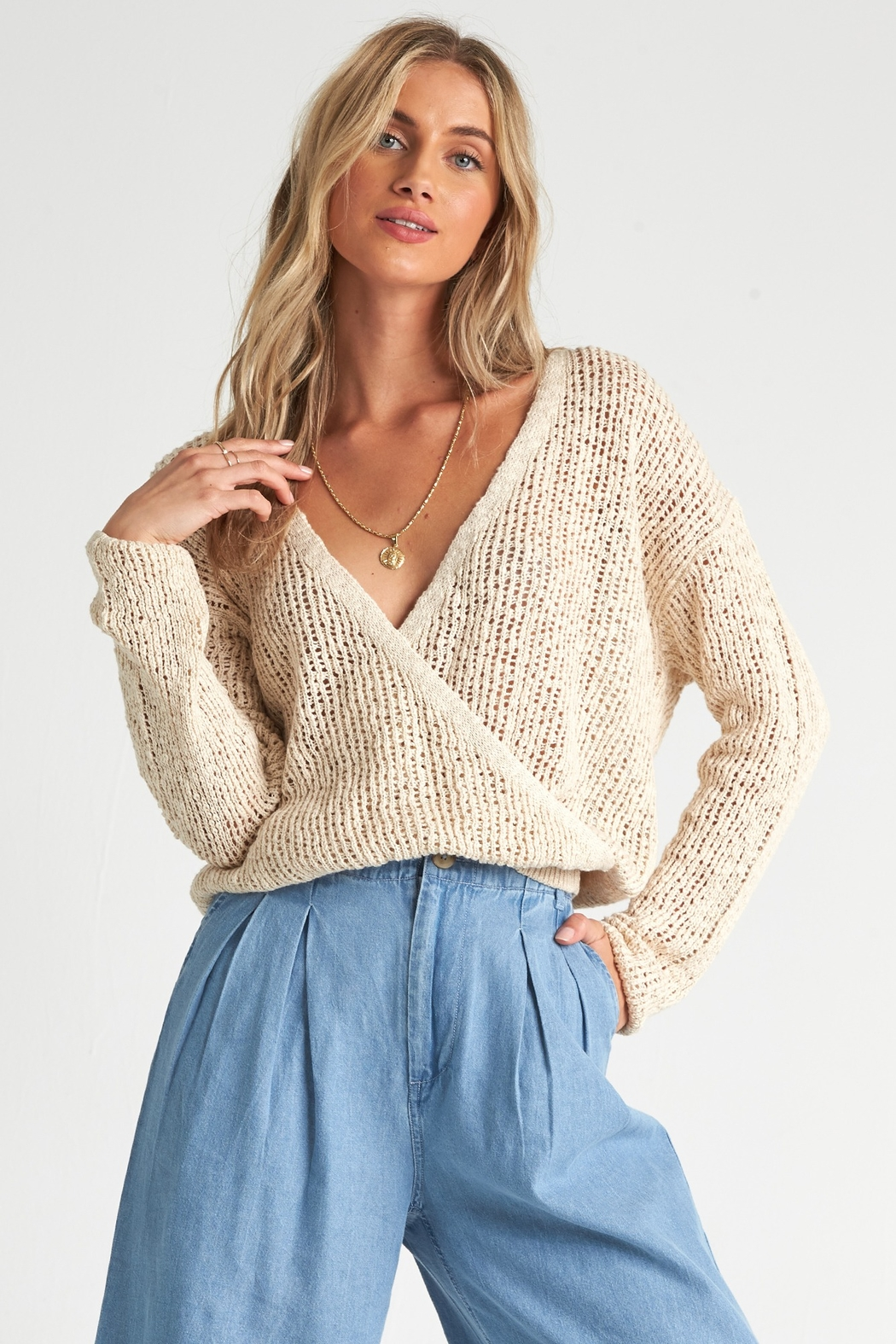 Billabong SWEET BLISS - Front Cropped Image