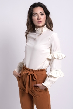 Shoptiques Product: Sweet Cristel Top