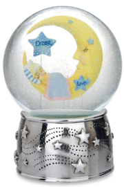 Reed & Barton Sweet Dream Musical Water Globe - Product Mini Image