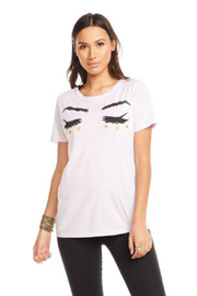 Chaser Sweet Dreams Tee - Front cropped