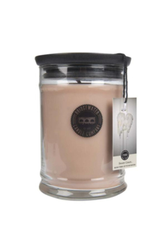 Bridgewater Candle Company SWEET GRACE CANDLE-SMALL JAR(8 OZ) - Product List Image