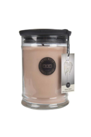 Bridgewater Candle Company SWEET GRACE CANDLE-SMALL JAR(8 OZ) - Product Mini Image