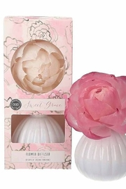 Bridgewater Candle Company Sweet Grace Flower Diffuser - Product Mini Image