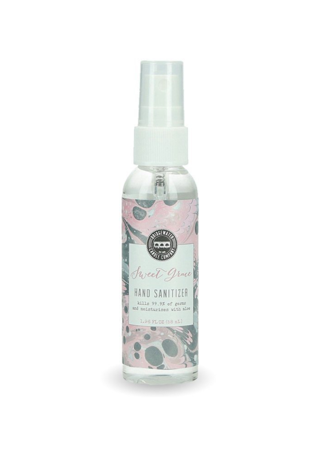 Bridgewater Candle Company Sweet Grace Hand Sanitizer - Front Cropped Image