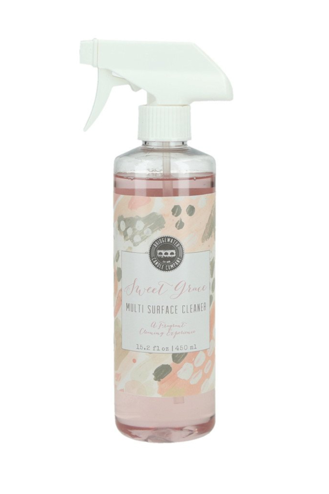 Bridgewater Candle Company Sweet Grace Multi-Surface Cleaner - Front Cropped Image