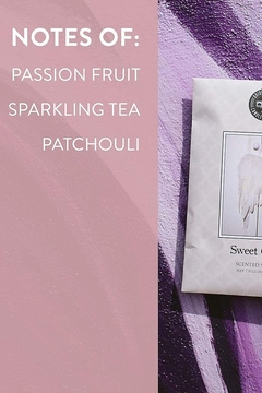 Votivo Sweet Grace Sachet - Alternate List Image