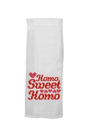 Twisted Wares™ Sweet Homo Towel - Product Mini Image