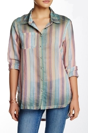 Aratta Sweet Innocence Blouse - Front cropped