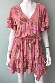 Spell & the Gypsy Collective Sweet Jane Dress - Front full body
